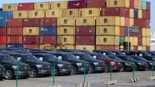 وزير ألماني: لدينا فرصة 50% لتفادي رسوم أميركية على السيارات