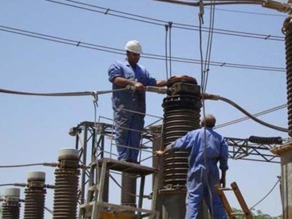تمويل بـ 600 مليون دولار لمشروع كهرباء بالعراق