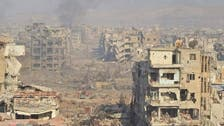 داعش کو شامی فوج نے دمشق کے آخری ٹھکانے سے بھی بیدخل کر دیا