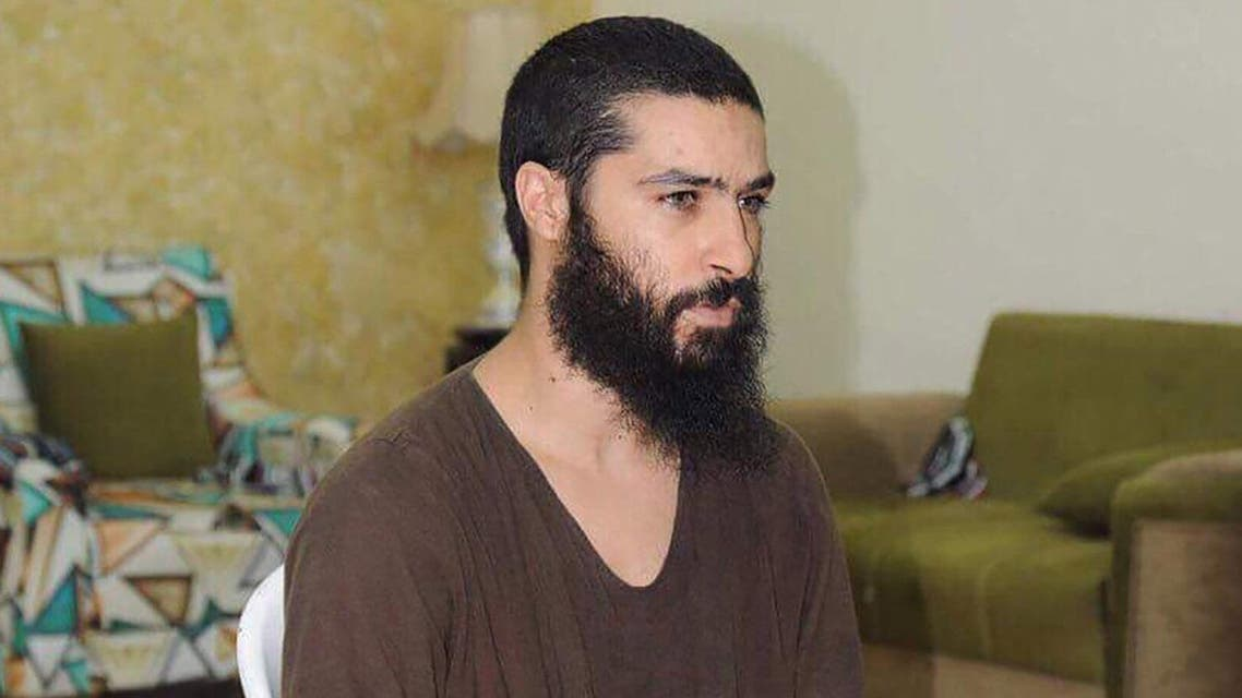 "Abu Hamza al-Beljiki had pleaded ""not guilty"" to a range of terror charges. (AFP)"