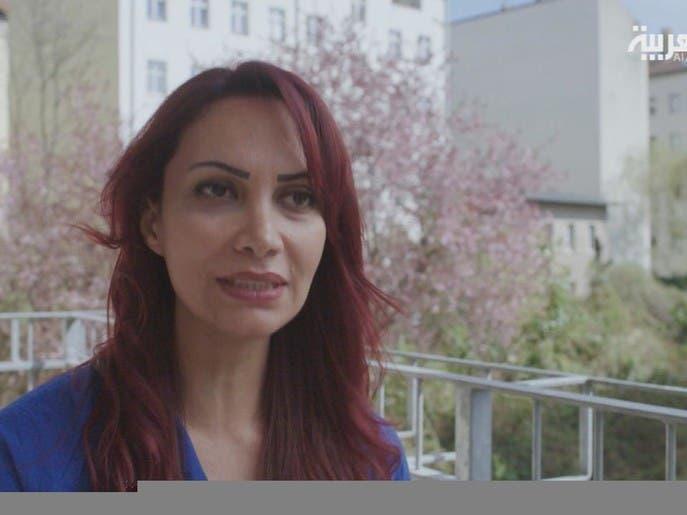 أنا من سوريا قناة يوتيوب تناقش أوضاع اللاجئين في أوروبا