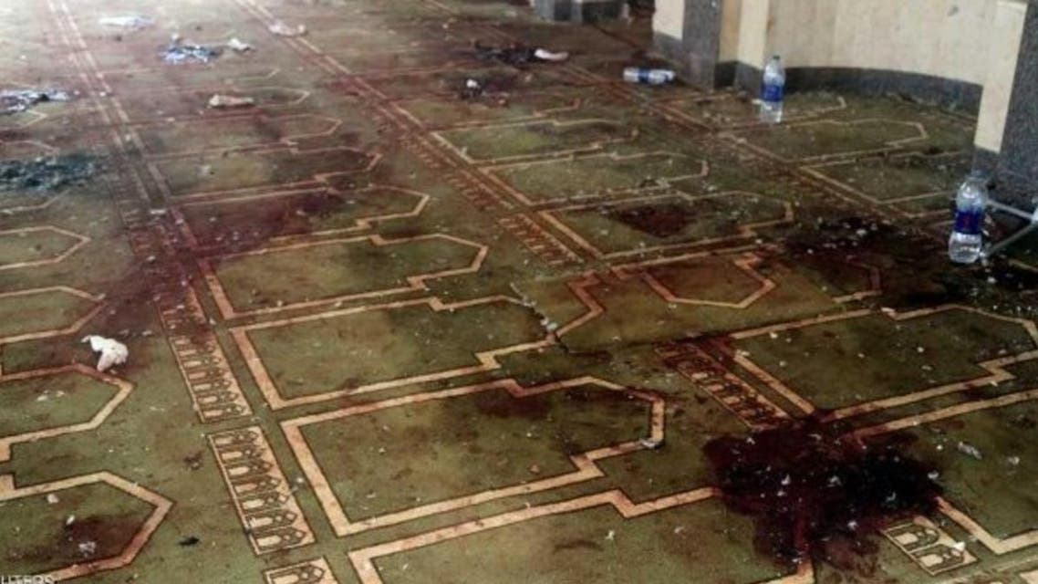 mosque killing archive