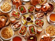 كيف تنقي جسمك من السموم بشهر رمضان؟ الإجابة في 9 أطعمة