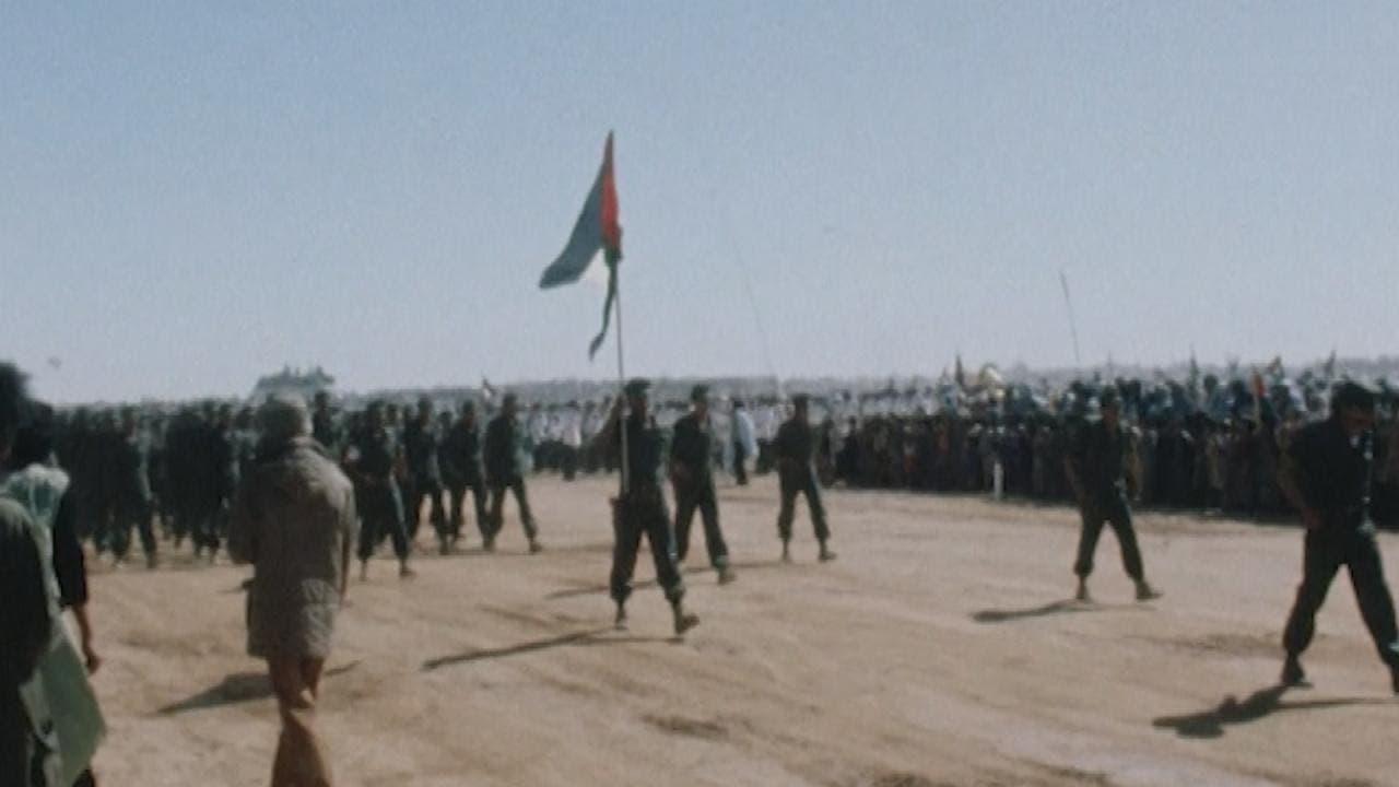 اعضای جبهه پوليساريو