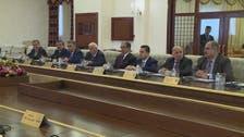 العراق.. 4 مرشحين للرئاسة أحدهم مفاجأة