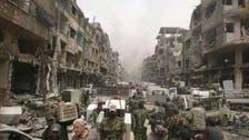 'مال مفت دل بے رحم' اسدی فوج کی یرموک کیمپ میں لوٹ مار ملاحظہ کیجئے!