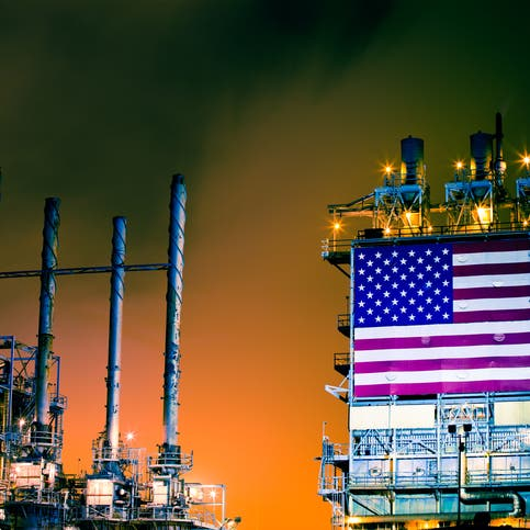 تراجع مخزونات النفط الأميركية وارتفاع مخزون البنزين