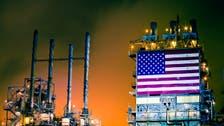 القيمة السوقية لأكبر 5 شركات نفط أميركية تهبط 45%
