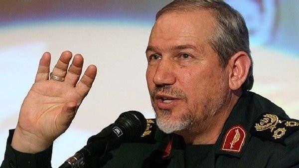 مستشار خامنئي العسكري: قد نواجه مصير فنزويلا