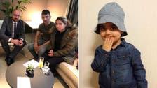 قتلوا طفلة عراقية..بغداد تطالب بلجيكا بمحاسبة المتورطين