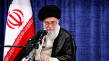 Iran's Khamenei calls for better regional cooperation, criticises US