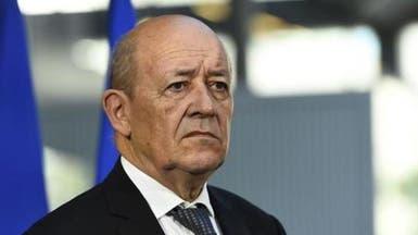 فرنسا: على إيران عدم الرد بعد مقتل سليماني