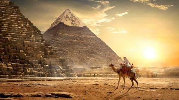 إيرادات مصر السياحية تتراجع 69% إلى 4 مليارات دولار في 2020