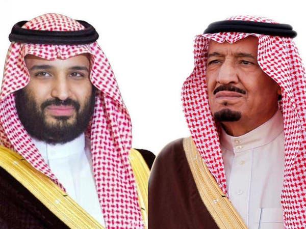 ترمب: أشكر الملك سلمان وولي عهده على اتفاق خفض إنتاج النفط