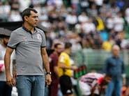 بطل الدوري البرازيلي يتولى تدريب الوحدة