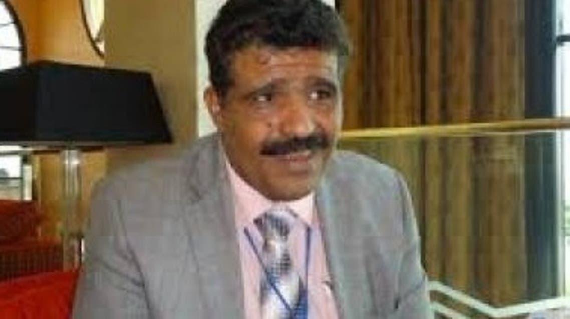نائب رئيس البرلمان اليمني ناصر باجيل