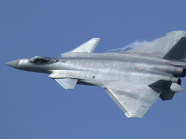 في سبق جديد.. رادار سوخوي يكشف أحدث طائرة شبح صينية