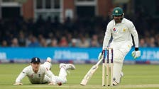 Pakistan bowls England out for 184, reaches 50-1 in reply