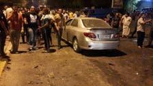 شمالی بغداد کے پارک میں خودکش حملہ، 7 افراد لقمہ اجل بن گئے