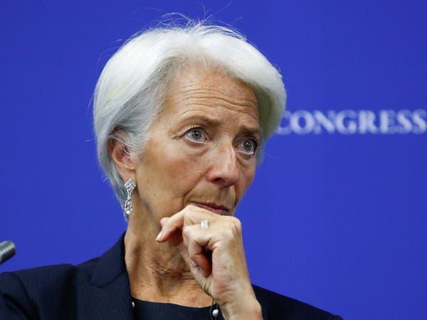 صندوق النقد: رسوم التجارة ستقلص النمو العالمي في 2020