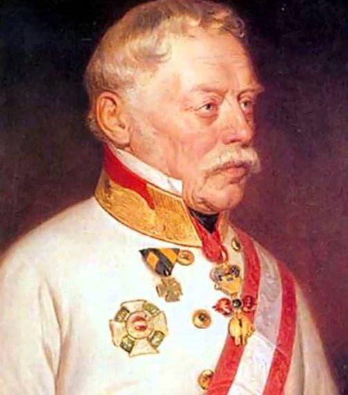 ژنرال فون رادیسکی