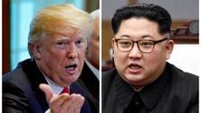 امریکی صدر ٹرمپ نے شمالی کوریا کے لیڈر سے طے شدہ ملاقات منسوخ کردی