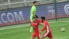 النجمة اللبناني يتأهل لملاقاة الأهلي المصري
