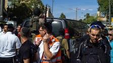 اسرائیلی فوج کی فائرنگ سے زخمی فلسطینی نوجوان شہید