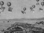 كيف جرت أحداث أول عملية قصف جوي عرفها التاريخ؟
