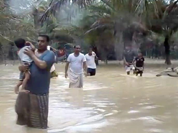 العقيد تركي المالكي: المساعدات ستصل سقطرى اليوم