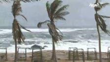 'مکونو' سمندری طوفان کا خطرہ، اومان کے ساحل پر ہائی الرٹ
