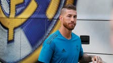 Ramos critical of holding Champions League final in Kiev
