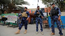 Twin explosions target Iraq communist party HQ: spokesman