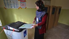 Iraq orders probe after voting machines fail hacking test