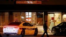 15 جريحاً بتفجير مطعم في كندا