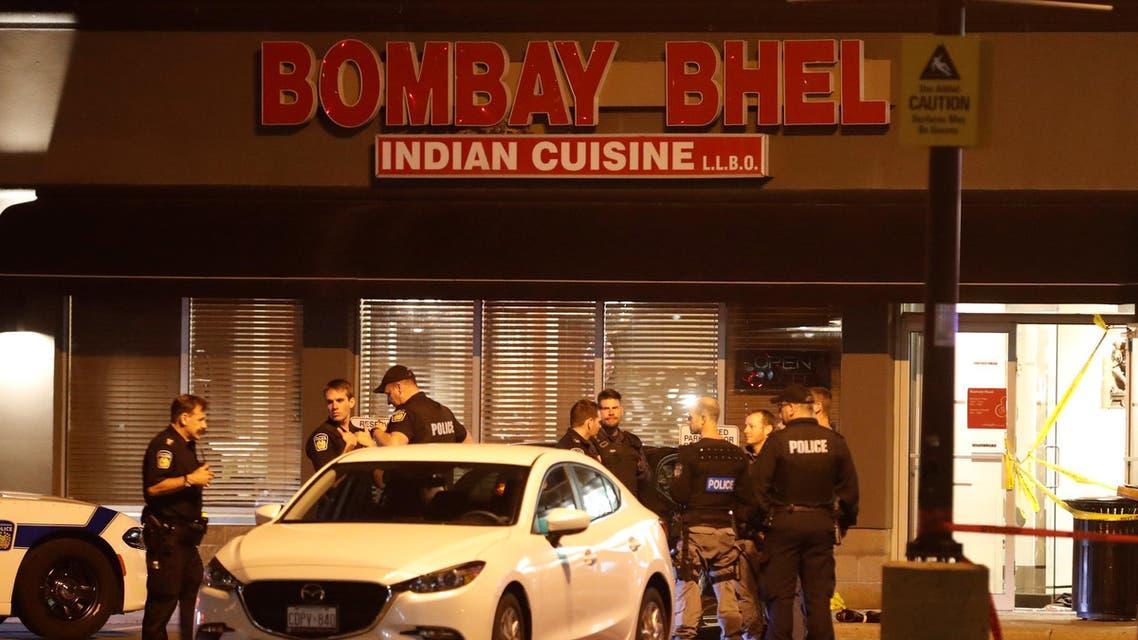 إصابة 15 شخصاً بانفجار في تورونتو
