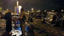 PHOTOS: At least 7 dead in Benghazi attack in Libya