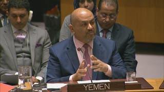 اليماني: قدمنا قائمة تضم 8576 معتقلا يمنيا في سجون الحوثي