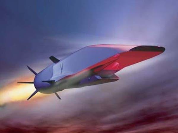صاروخ شديد الدمار فائق السرعة ينضم لترسانة أميركا قريبا