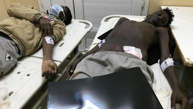 مجزرة بيد تجار البشر.. مقتل 15 مهاجراً غرب ليبيا