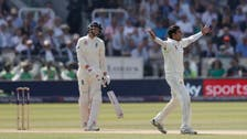 England head for heavy loss at Lord's in first Test