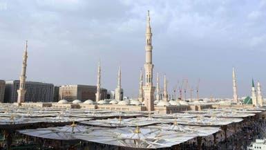 ما لا تعرفه عن مآذن المسجد النبوي.. إليك القصة الكاملة