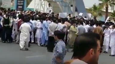 غضب بلوشستان لم يهدأ.. احتجاجات جديدة شرق إيران