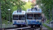 Ukraine subway resumes operation after false bomb warning