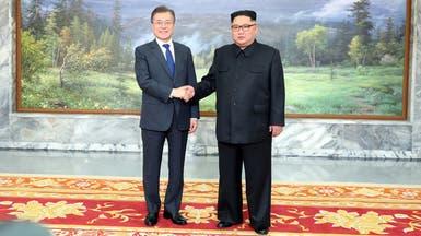 لقاء بين زعيمي الكوريتين تحضيراً لقمة كيم ـ ترمب