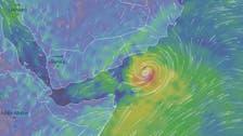 What is behind the naming of Cyclone Mekunu that hit Oman, Yemen?