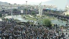 ایرانی سکیورٹی فورسز اب مظاہرین کے خلاف سخت کریک ڈاؤن کریں گی