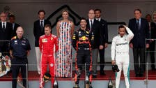 Ricciardo takes tense Monaco F1 win on Red Bull's 250th