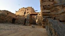 بالصور.. نقوش ورسوم صخرية تروي حضارة بيشة التراثية
