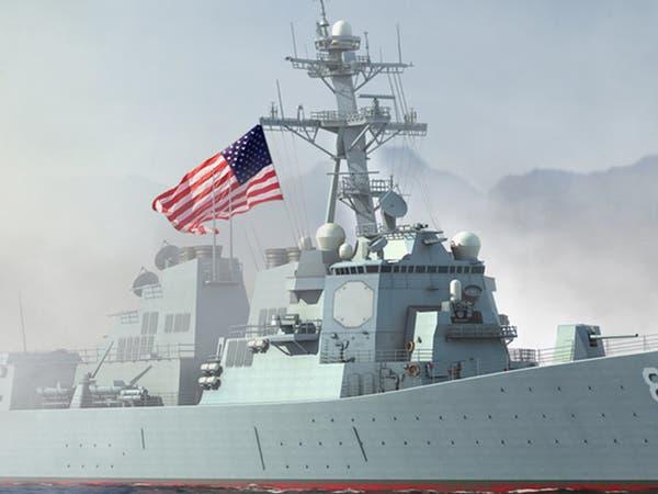 البحرية الأميركية: أسقطنا طائرتين إيرانيتين الأسبوع الماضي